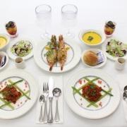 フランス料理(お魚)